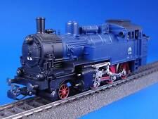MARKLIN H0 - Steam Locomotive BR 74 No. 34  blue - DELTA / LN