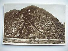 Glencoe, Ossian's Cave. (Nr Ballachulish, Kinlochleven, Oban, Tyndrum)