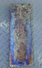 Bismut Barren Bi99,9 15,5kg Reines Bismut