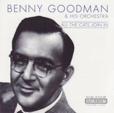 Benny Goodman - All the cats join in (CD)