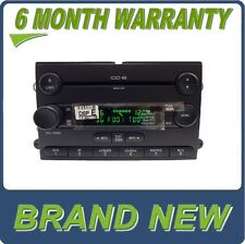 07 Ford FREESTYLE 500 Mercury Mariner Montego  Radio AUX MP3 6 Disc CD Changer