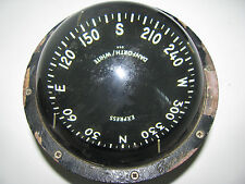 "5"" Danforth / White Express Marine Compass CB31511"