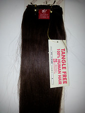 "100% HUMAN HAIR NEW YAKY PERM WEAVE;STRAIGHT;12"" #8;BEVERLY JOHNSON;WOMEN"