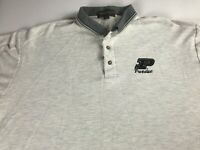Purdue Boilermakers Polo Shirt VTG 90s Mens 3XL Golf University Student Alumni