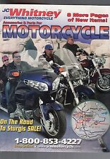 2003 JC WHITNEY EVERYTHING MOTORCYCLE CATALOG-ACCESSORIES-PARTS