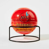 Auto Fire Guard Fireball Extinguisher System