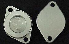 BMW R1100RT R1150RT R1100GS R1150 GS R1100R R1150R Silver Billet Cam Cap Covers