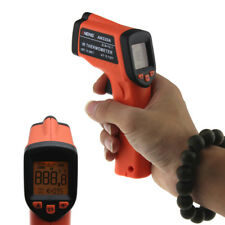 Digital Infrared Handheld Temperature Gun Thermometer Non-Contact IR Laser AE