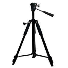 Vivitar VPT2457 57-Inch Camera/Video Tripod (Black)