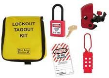 Eléctricos de bloqueo Kit Masterlock s2394
