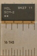 (15) Mini-Circuits SCM-2NL Frequency Mixers 5-1000 MHz NEW
