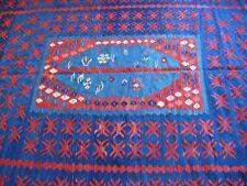 Turkish Yuncu Kelim Carpet