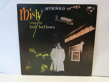 BOB BELLOWS - Misty ~ ART 47 {orig} with *The Hand Garland Trio* ->VERY RARE