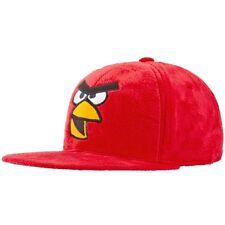 Angry Birds Bird Plush Snap Back Cap bd67d49c4b2b