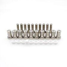 PT-23&27 Plasma Electrode Nozzle Tip 30A Swirl Ring 33366 33368 33367 30pcs