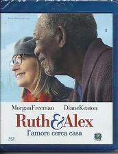 Ruth & Alex. L'amore cerca casa (2015) Blu Ray