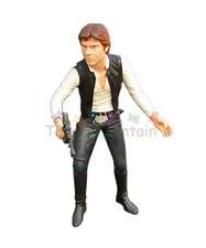 Star Wars Captain Han Solo 1/6 Figure Vinyl Model Kit