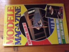 $$$ Revue Modele Magazine N°378 Helimax 40Radio Space 45NurembergProfil HQ