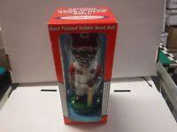 Ken Griffey Jr. Cincinnati Reds Bobble Head Doll jh