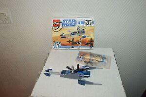 Box Game LEGO Star War Assasins Droid Battle Pack Box 8015