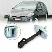 Front Door Stay Check Strap Stopper 68620-02061 Fits Toyota Corolla Matrix Blk