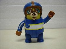 Disney Secret Special Agent OSO Go Go Go Race Car Figure Replacement