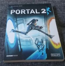 Portal 2: The Official Guide (anglais) Guide