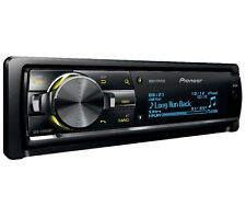 PIONEER DEH-X9600BT car stereo CD/USB 3 RCA out