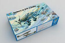 Trumpeter 03218 1/32 Junkers Ju 87G-2 Stuka