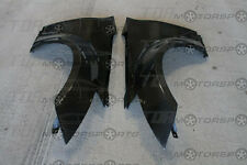 SEIBON Carbon Fiber (2) Front Fenders for 03-08 350Z/Fairlady Z Z33