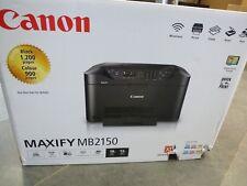 imprimante canon maxify MB2150( occasion )