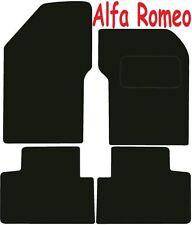 ALFA ROMEO 147 Deluxe qualità Tappetini su misura 2001 2002 2003 2004 2005 2006 2007 2