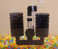 Hot Sale New Practical Aquarium Biochemical Sponge Filter Fish Tank Air Pump