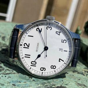 STOWA Marine Automatik Date Automatic Wrist Watch 40mm