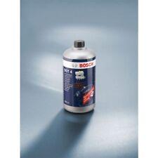 Líquido de frenos DOT 4 Bosch 1 987 479 107, 1 litros