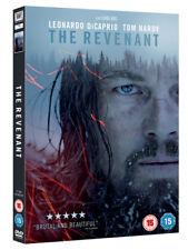 The Revenant DVD (2016) Tom Hardy