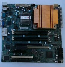SUPER  X7SBL-LN2  MOTHERBOARD W/ 8GB Ram and Heatsink No processor