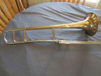 Olds Trombone - 1964 Recording model, excellent condition