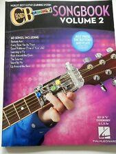 Chordbuddy Songbook Volume 2