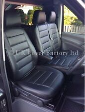 IN STOCK!!! NEW FORD TRANSIT CUSTOM LIMITED TREND SPORT VAN SEAT COVER  120BK