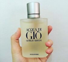 Aqua Di Gio Perfume For Men