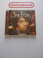 Jimi Hendrix, Lonnie Youngblood & The So-Called Tapes CD