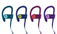 NEW Beats by Dr. Dre Powerbeats3 In-Ear Headphones Wireless Pop Collection