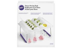 Flower Drying Rack