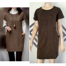 Short Sleeve Hand-wash Only Dresses for Women with Pockets