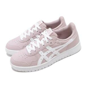 Asics Japan S Watershed Rose White Women Classic Casual Shoes 1192A147-701