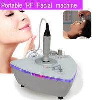 Mini RF Skin Tightening Lifting Machine Facial Rejuvenation Anti-Aging Device