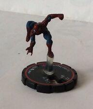 HeroClix MUTANT MAYHEM #060  SPIDER-MAN  Veteran  MARVEL