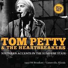 CD de musique rock album Southern