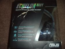 Asus Echelon Gaming Headset - Navy Camo